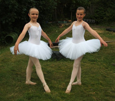 Scottish Ballet Junior Assocaites