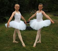 Scottish Ballet Junior Assocaites