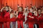 Mary Robson School of Ballet Bi-Annual Show, at Blyth Hall, Newport, 2012